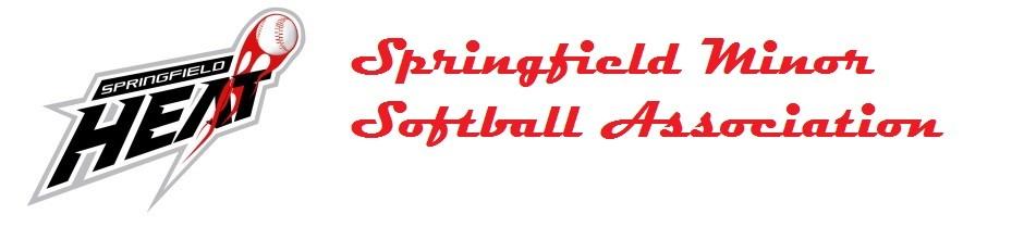 Springfield Minor Softball Association